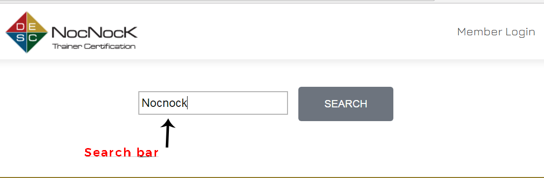WordPress Site Search