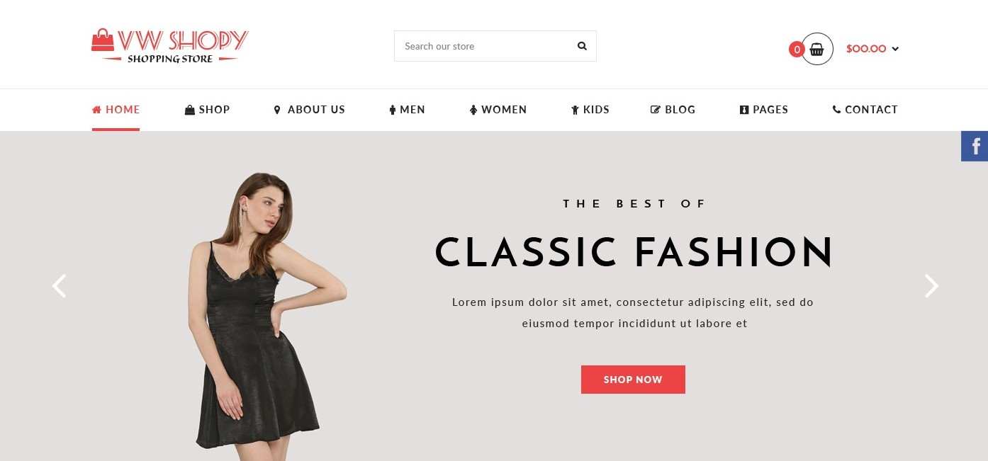 Premium Shopify Themes For Displaying Exceptional Websites - Premium shopify templates