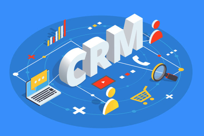 crm cleaning