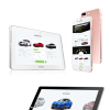 Automotive WordPress Theme Responsive
