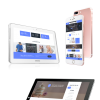 Physiotherapy WordPress Theme Responsive
