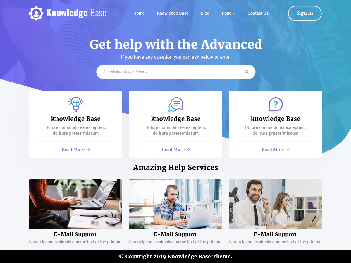 VW Knowledge Base Pro