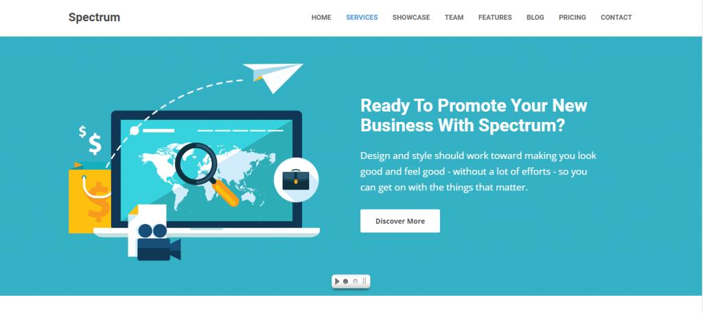 Best Engineer WordPress Theme