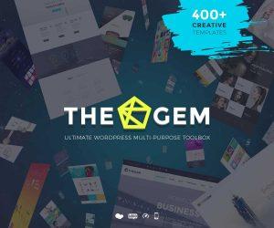 TheGem WordPress Theme