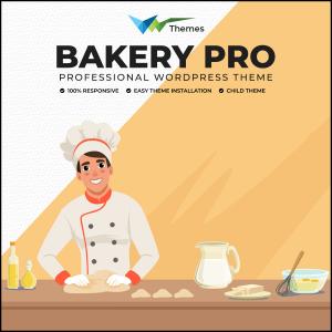 Bakery Pro banner