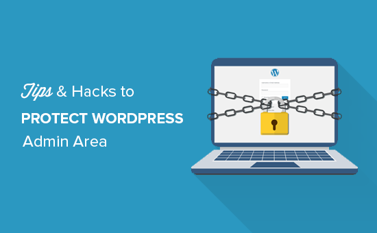 protect-wordpress-admin-area-from-spam-malware-hack