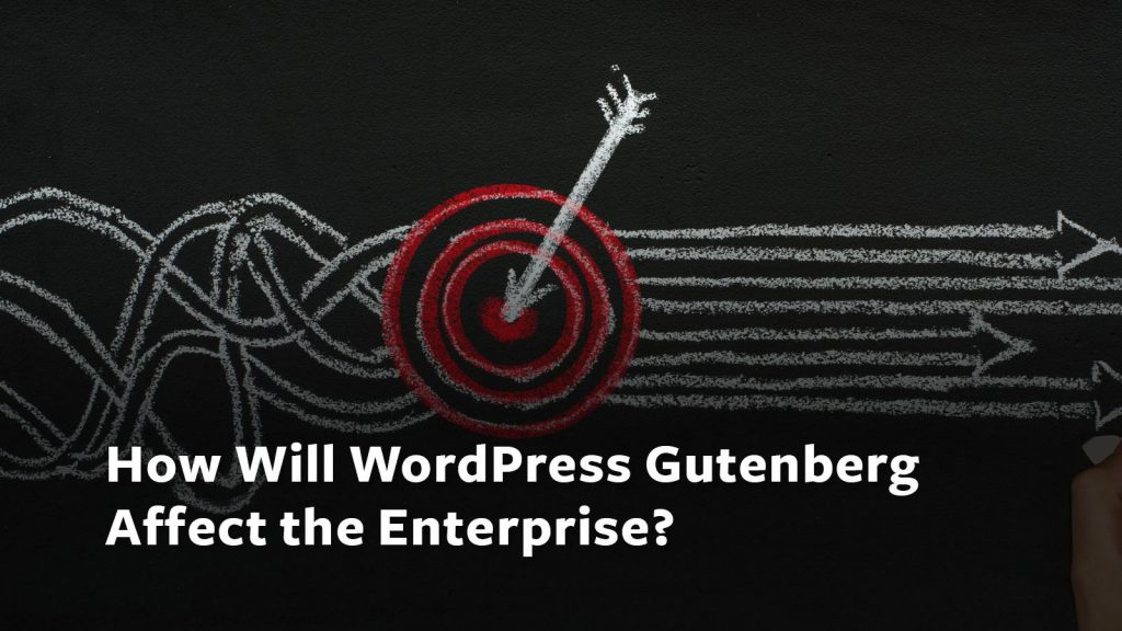 WordPress Gutenberg Enterprise