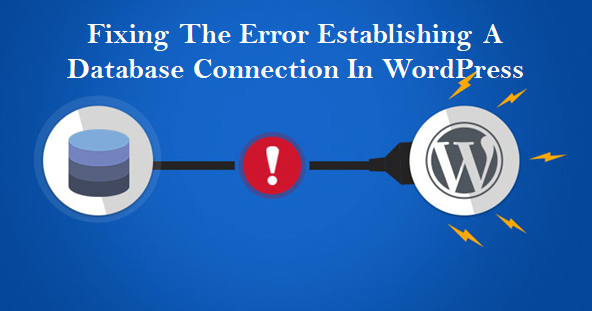 database connection in wordpress