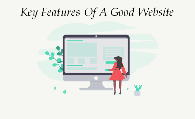 features of a good website